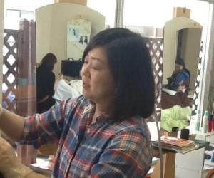 上田 利恵子
