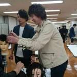 東京へ講師として行ってきました♪